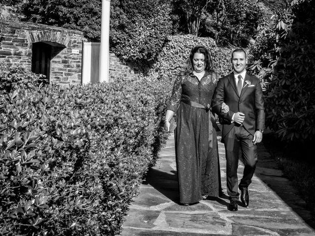 La boda de Rubén y Zaida en Lugo, Lugo 30