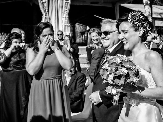La boda de Rubén y Zaida en Lugo, Lugo 38