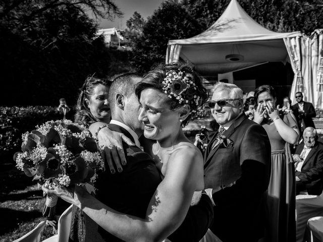 La boda de Rubén y Zaida en Lugo, Lugo 39