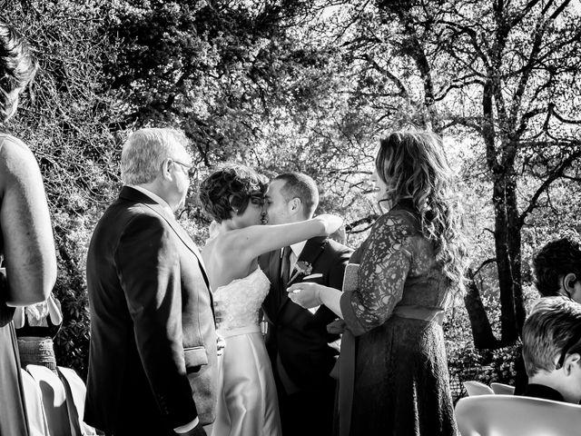 La boda de Rubén y Zaida en Lugo, Lugo 40
