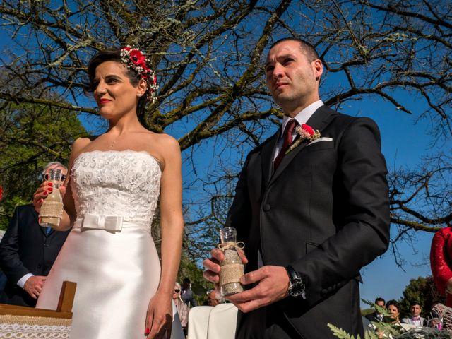 La boda de Rubén y Zaida en Lugo, Lugo 41