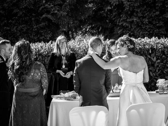 La boda de Rubén y Zaida en Lugo, Lugo 44