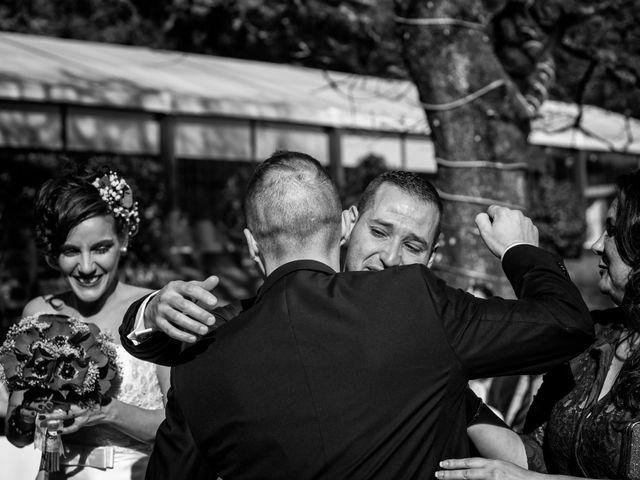 La boda de Rubén y Zaida en Lugo, Lugo 46