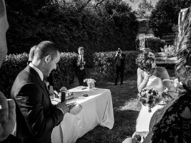 La boda de Rubén y Zaida en Lugo, Lugo 47