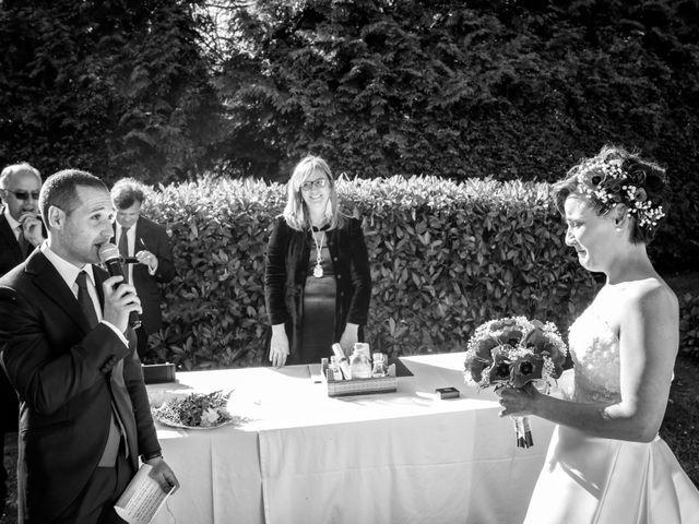La boda de Rubén y Zaida en Lugo, Lugo 48
