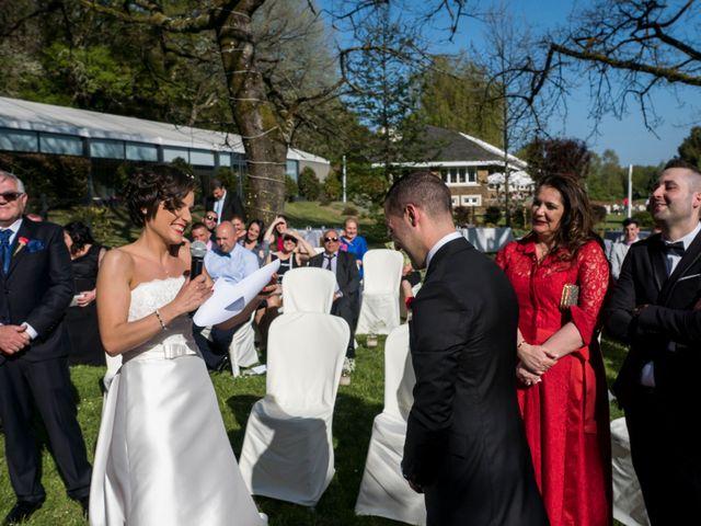 La boda de Rubén y Zaida en Lugo, Lugo 49