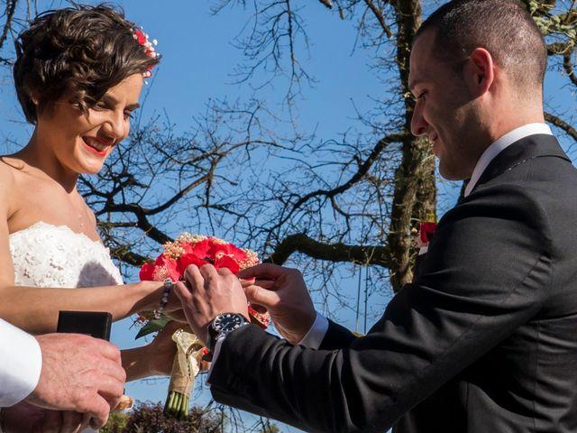 La boda de Rubén y Zaida en Lugo, Lugo 50