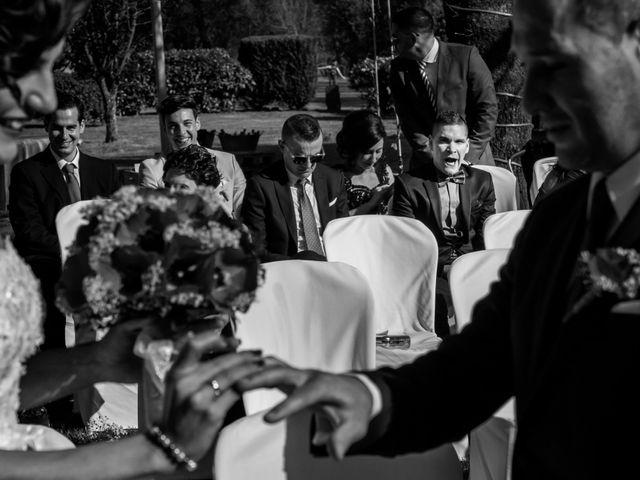 La boda de Rubén y Zaida en Lugo, Lugo 51