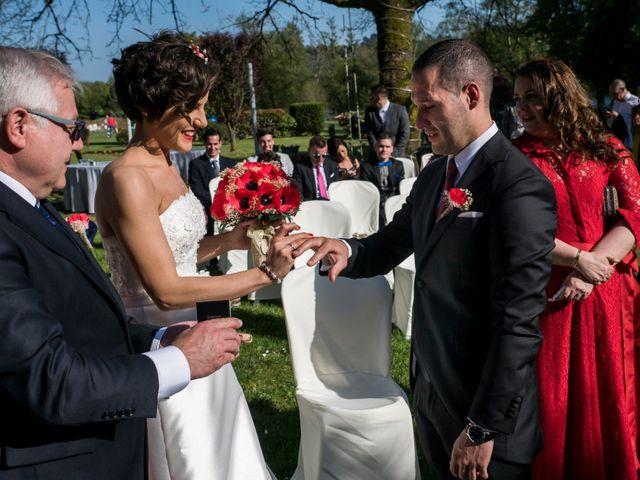 La boda de Rubén y Zaida en Lugo, Lugo 52