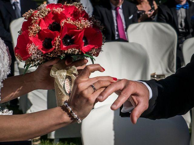 La boda de Rubén y Zaida en Lugo, Lugo 53
