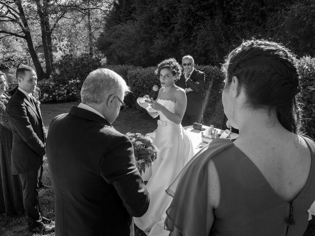 La boda de Rubén y Zaida en Lugo, Lugo 54