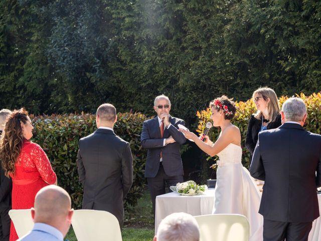 La boda de Rubén y Zaida en Lugo, Lugo 55