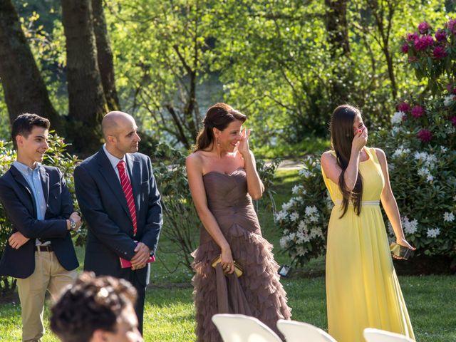 La boda de Rubén y Zaida en Lugo, Lugo 56