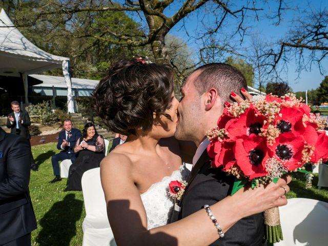 La boda de Rubén y Zaida en Lugo, Lugo 57