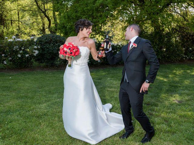 La boda de Rubén y Zaida en Lugo, Lugo 59