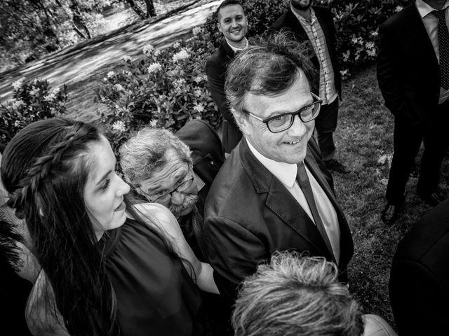 La boda de Rubén y Zaida en Lugo, Lugo 60