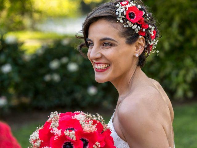 La boda de Rubén y Zaida en Lugo, Lugo 61