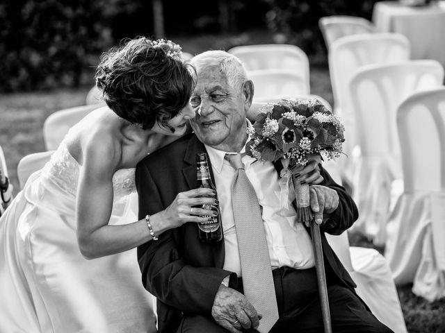 La boda de Rubén y Zaida en Lugo, Lugo 64