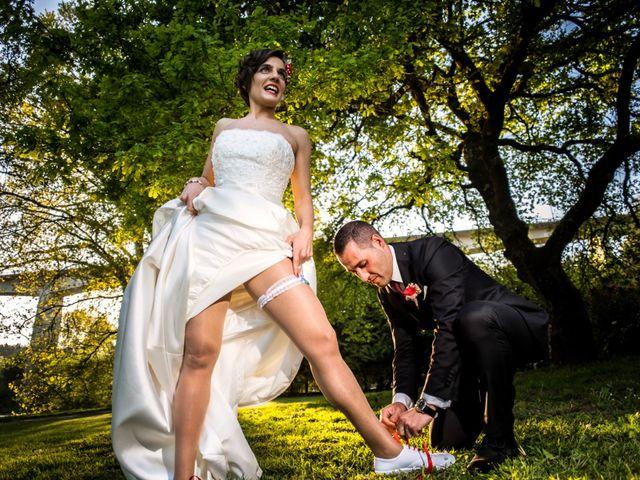 La boda de Rubén y Zaida en Lugo, Lugo 65