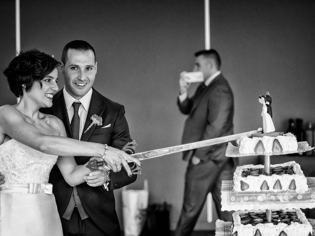 La boda de Rubén y Zaida en Lugo, Lugo 67