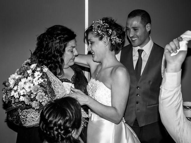 La boda de Rubén y Zaida en Lugo, Lugo 68