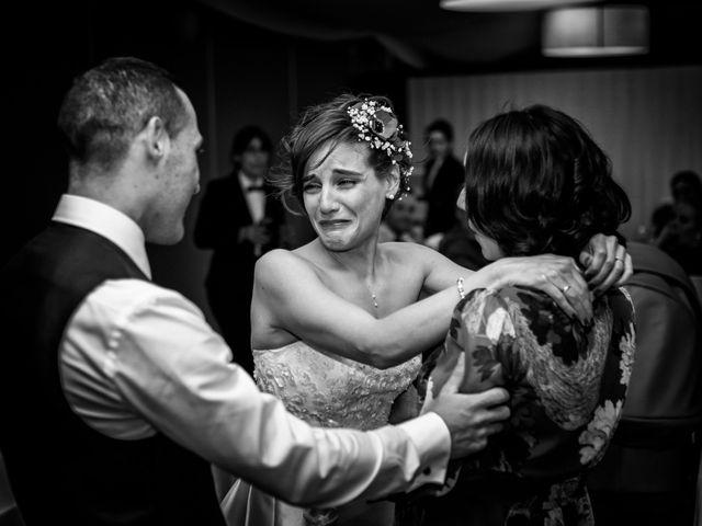 La boda de Rubén y Zaida en Lugo, Lugo 74