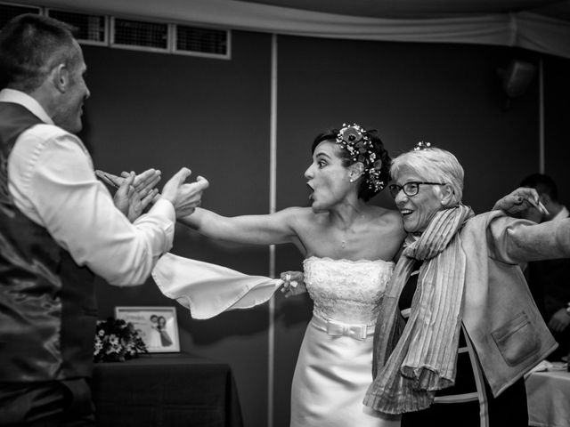 La boda de Rubén y Zaida en Lugo, Lugo 75