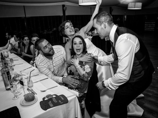 La boda de Rubén y Zaida en Lugo, Lugo 76