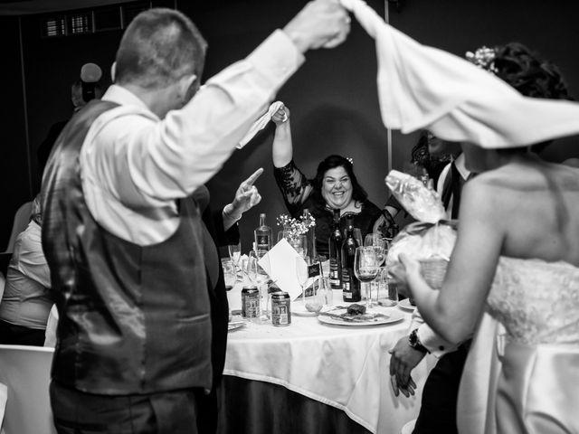 La boda de Rubén y Zaida en Lugo, Lugo 77
