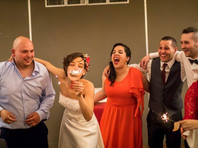 La boda de Rubén y Zaida en Lugo, Lugo 78