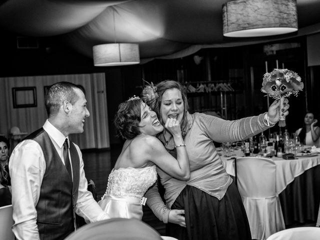 La boda de Rubén y Zaida en Lugo, Lugo 80