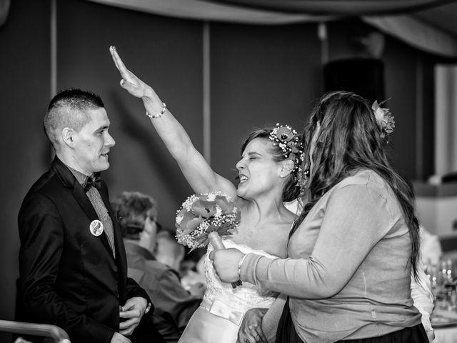La boda de Rubén y Zaida en Lugo, Lugo 81