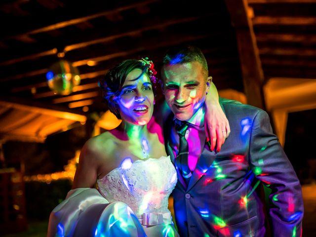La boda de Rubén y Zaida en Lugo, Lugo 82