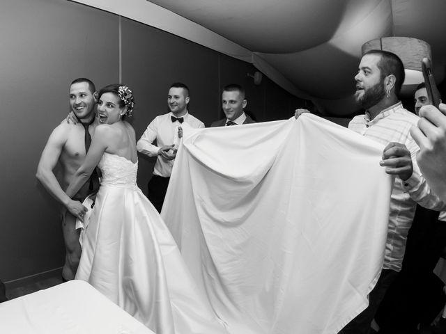 La boda de Rubén y Zaida en Lugo, Lugo 89