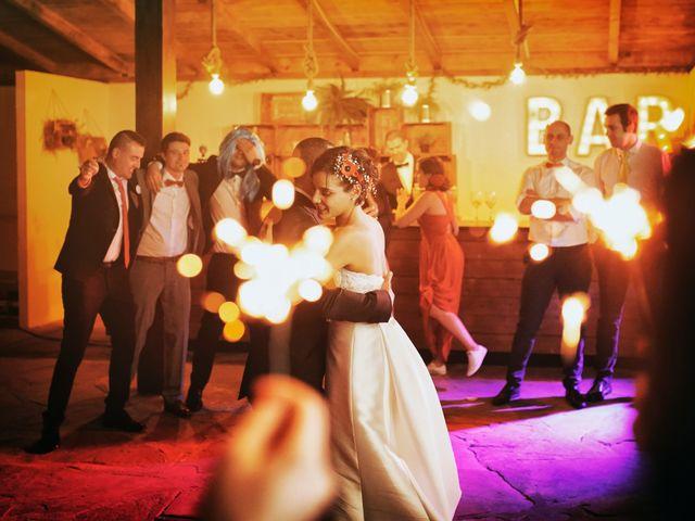 La boda de Rubén y Zaida en Lugo, Lugo 90