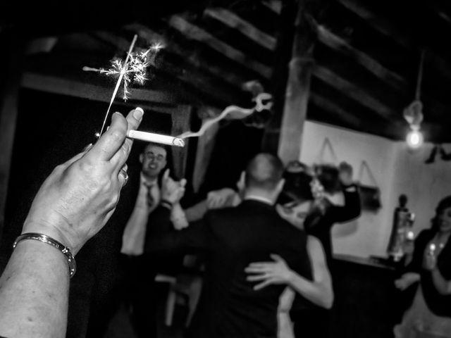 La boda de Rubén y Zaida en Lugo, Lugo 91