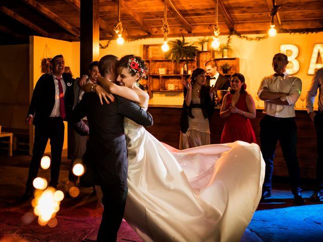 La boda de Rubén y Zaida en Lugo, Lugo 93