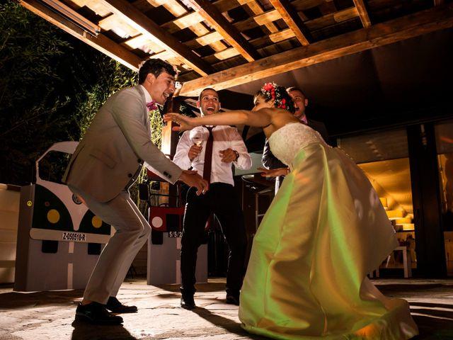 La boda de Rubén y Zaida en Lugo, Lugo 103