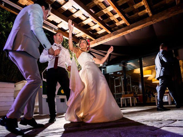 La boda de Rubén y Zaida en Lugo, Lugo 105