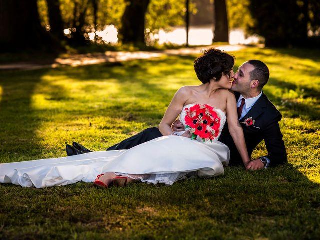 La boda de Rubén y Zaida en Lugo, Lugo 106