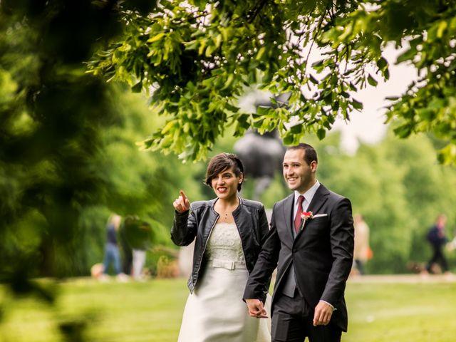 La boda de Rubén y Zaida en Lugo, Lugo 117