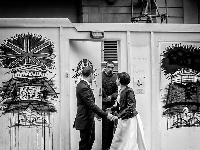 La boda de Rubén y Zaida en Lugo, Lugo 124