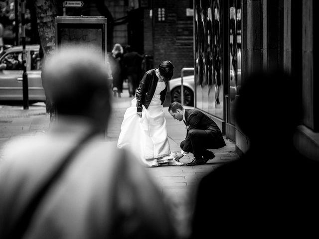 La boda de Rubén y Zaida en Lugo, Lugo 144