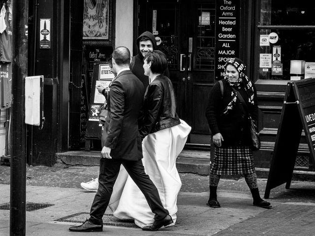La boda de Rubén y Zaida en Lugo, Lugo 157