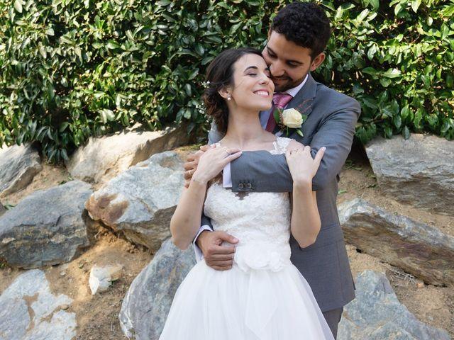 La boda de Laura y Yadier