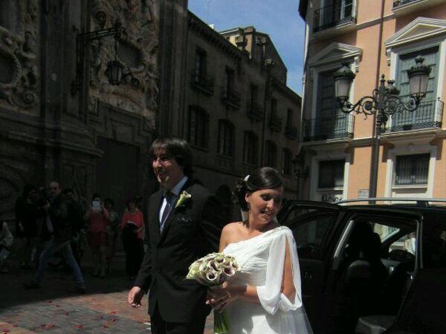 La boda de Raúl y Romina en Zaragoza, Zaragoza 4