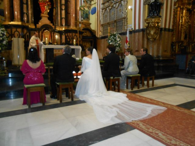 La boda de Raúl y Romina en Zaragoza, Zaragoza 5