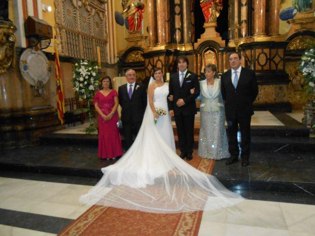 La boda de Raúl y Romina en Zaragoza, Zaragoza 6