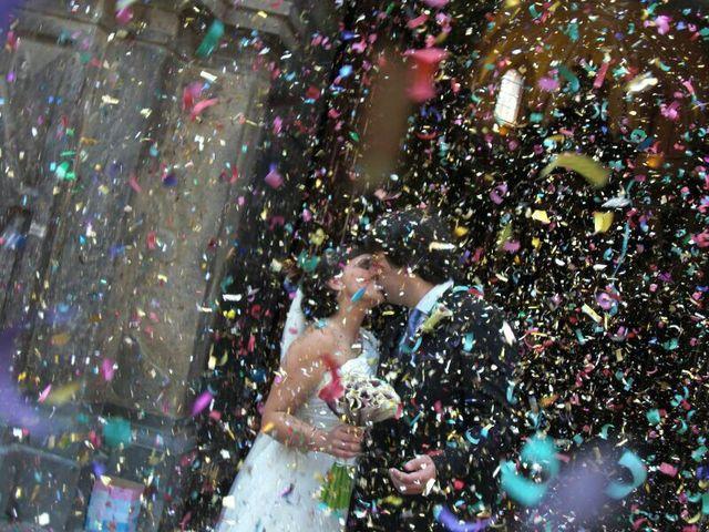 La boda de Raúl y Romina en Zaragoza, Zaragoza 2