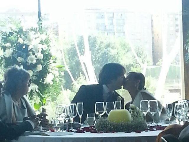 La boda de Raúl y Romina en Zaragoza, Zaragoza 7